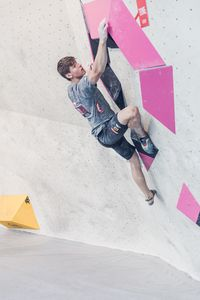 AUSTRIAN OPEN 2019 - Innsbruck (AUT) 13th - 16th June 2019 / image shows: Louis Gundolf