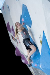 Innsbruck, AUT, 09.JULY.20 - AUSTRIA CLIMBING SUMMER SERIES 2020. Image shows PILZ JESSICA (AUT). Photo: KVOE / ANDREAS AUFSCHNAITER